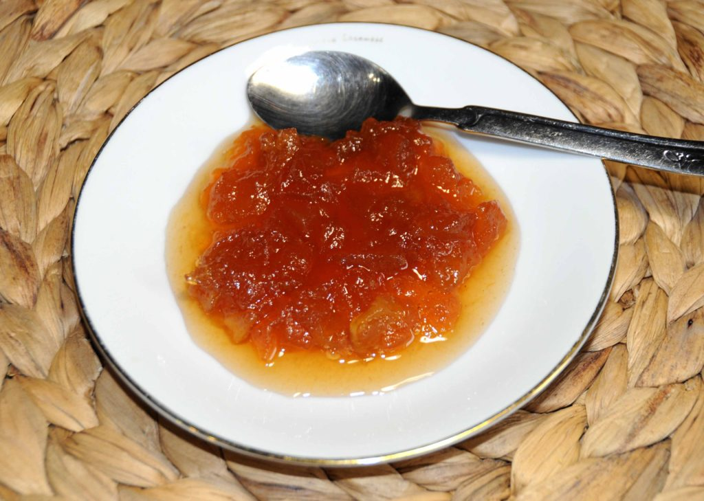 Homemade Preserves Apple Marmalade - Photos ByThanasis Bounas