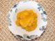 American Persimmon (Diospyros Virginiana) Jam - Photo By Thanasis Bounas