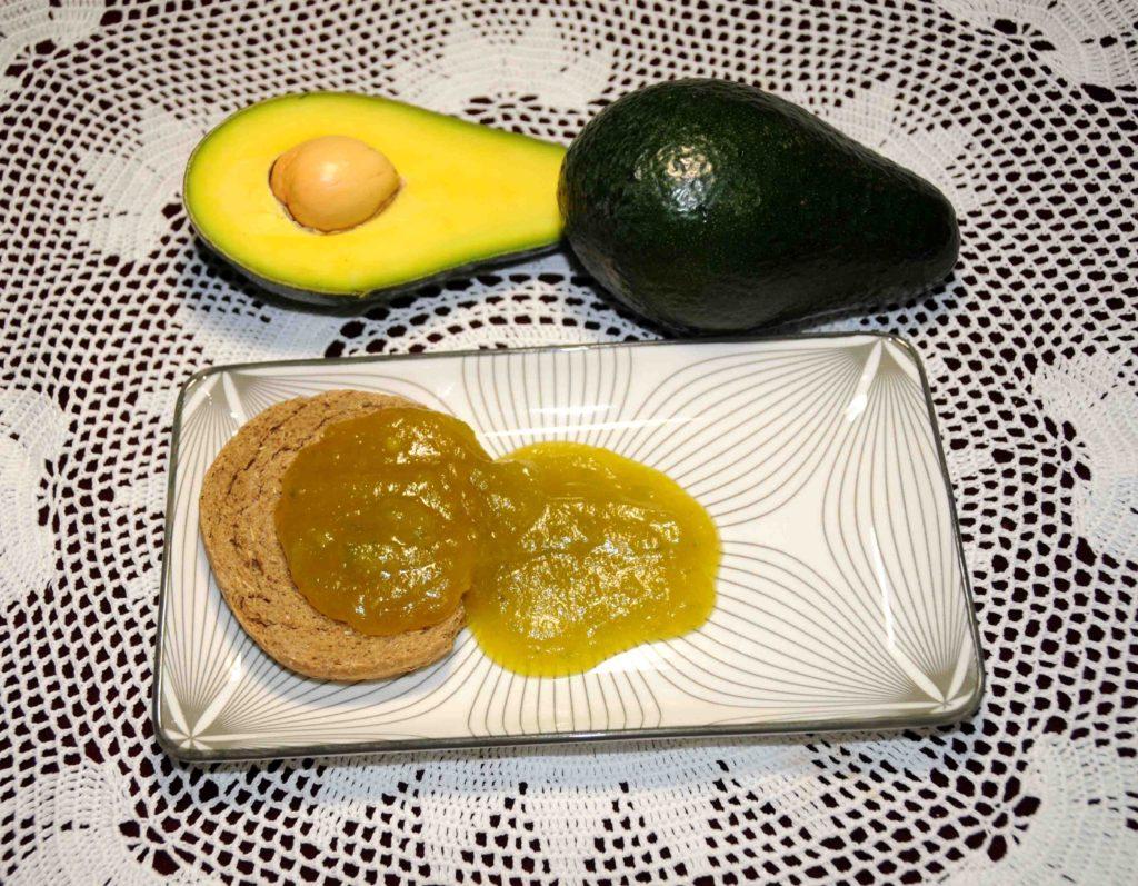 Avocado Jam - Photo By Thanasis Bounas