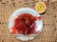 Granadilla passion fruit (Passiflora edulis) Preserve - Photo By Thanasis Bounas
