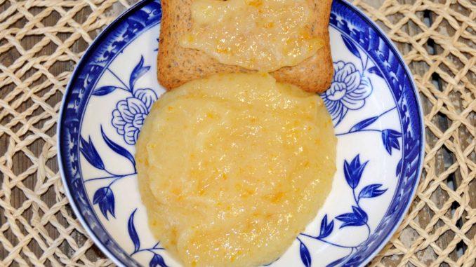 Lemon Jam - Photo By Thanasis Bounas