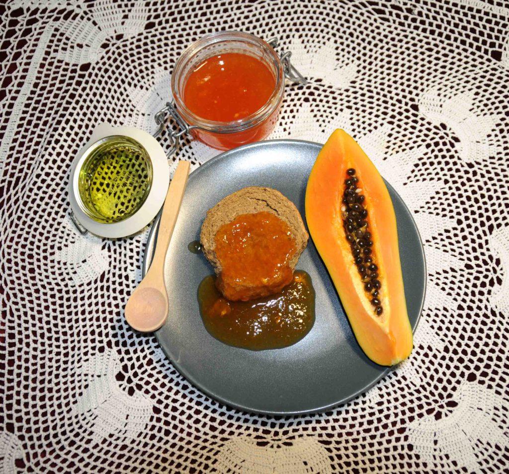 Papaya Jam - Photo By Thanasis Bounas