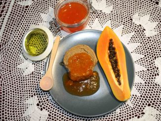 Papaya Jam - Photo By Thanasis Bounas
