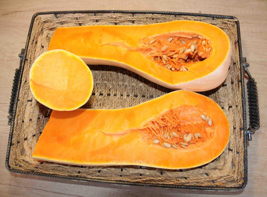 Pumpkin - Photo By Thanasis Bounas