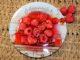 Red Raspberry Preserve - Photo By Thanasis Bounas