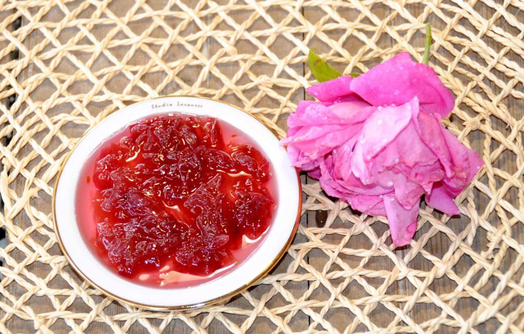 Rose Petal Jam - Photo By Thanasis Bounas